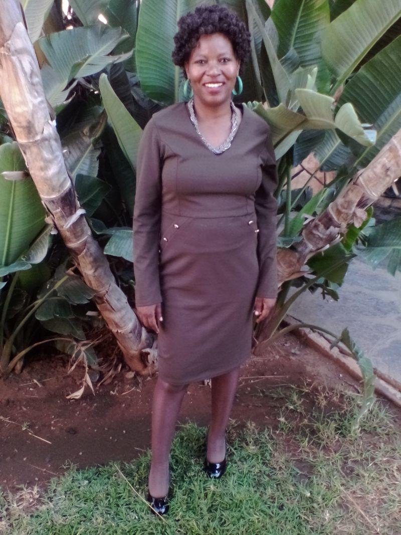 Dating Botswana - Member Profile Princess