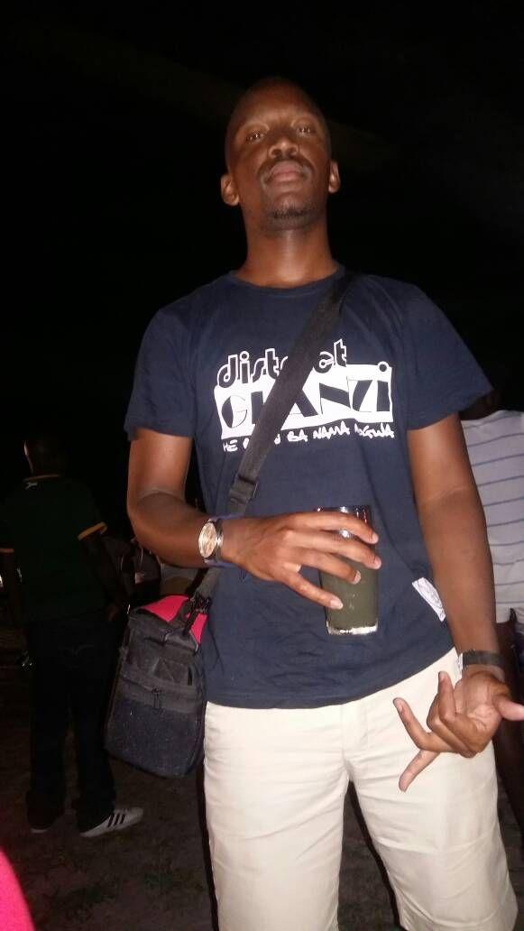 Mogwe